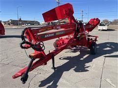 Akron EXG300X Grain Bag Unloader