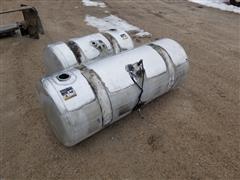 Peterbilt Truck Fuel Tanks