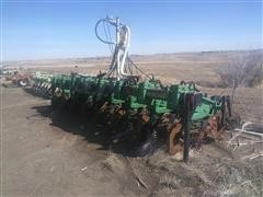 Schlagel 8500 Anhydrous Applicator
