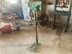 Ims 16 Speed Drill Press