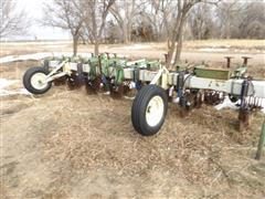 KMC 6R36 Rolling Cultivator