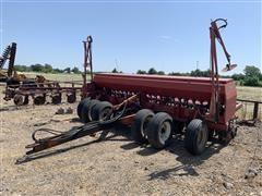 Case IH 5400 Minimum Till Grain Drill