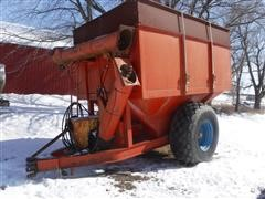 A&L 500 Bushel Grain Cart