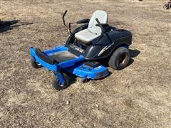 New Holland MZ18H Zero-Turn Lawn Mower