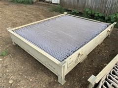 Rubber Lay Flat Irrigation Hose