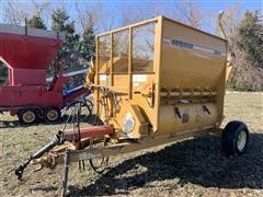 Haybuster 2650 Bale Processor