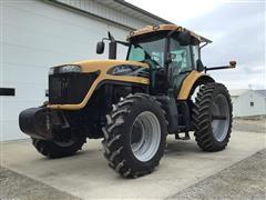 2005 Challenger MT645B MFWD Tractor