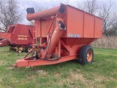 Uft Grain Cart