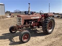 Farmall 450 2WD Tractor