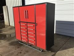 2018 DTC7FT Tool Cabinet