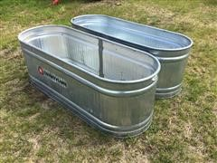 CountyLine Galvanized Steel Water Tanks