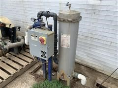 Electric Water Filter System