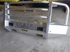 Aluminum Grill Guard