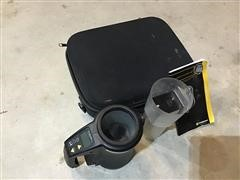 DICKEY-john Mini-GAC Plus Grain Moisture Analyzer