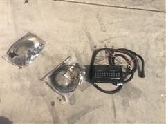Raven SCS 440 NWM Controller
