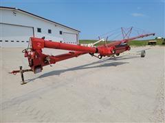 """Farm King Y1385TM 13"""" X 95' Hopper Auger"""