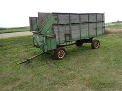 John Deere Chuck Wagon W/1074 Gear