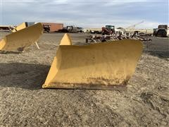 Balderson V40-4075 10' V Snow Plow