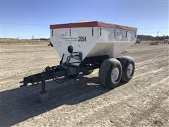 Dempster T/A Dry Applicator