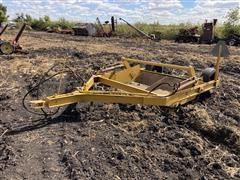 Soil Mover 200WR Box Scraper