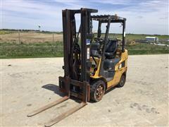 Caterpillar 2C5000 Forklift