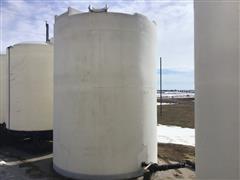 Snyder 5000-Gal Poly Storage Tank