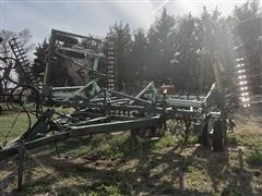 Sunflower Flex-King 3040 Fallow-King Field Cultivator
