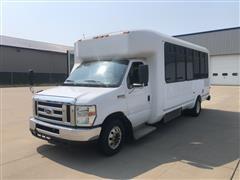 2009 Ford Eldorado E450 Bus