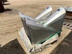 Tridekon Stainless Steel Crop Savers