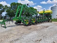 2012 John Deere 1770NT 24R30 Planter