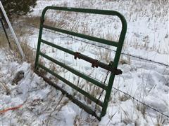 HW Brand Livestock Gate