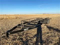 Jantz Dual Header Trailer