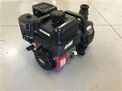 "2015 Briggs & Stratton 950 Series Motor W/2"" Pacer Transfer Pump"