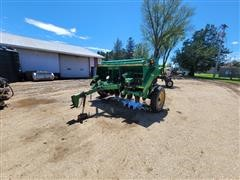 Great Plains 1006NT Grain Drill