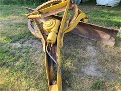 Motor Grader Blade