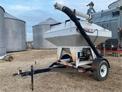 Friesen 110 Bulk Seed Tender