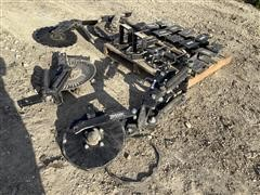 Yetter Spring Loaded Coulters