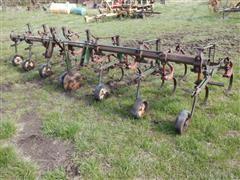 """Glencoe 6R30"""" Row Crop Cultivator"""