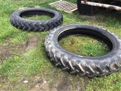 Titan TT49V Tractor/Sprayer Tires