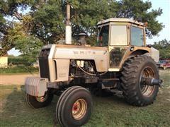 1977 White Field Boss 2-155 2WD Tractor