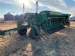 2014 Great Plains 3S4010HD-4810 Drill
