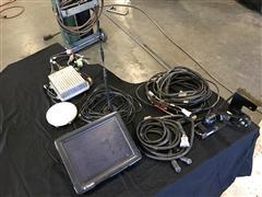 2000 Trimble SMX1000 RTK Guidance System