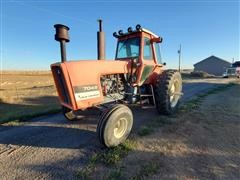 Allis-Chalmers 7045 2WD Tractor