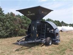 2015 Loftness GBL-10 Grain Bagger