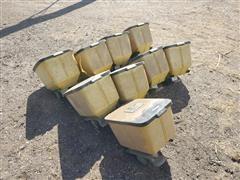 John Deere 7000 Planter Boxes
