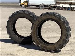 Goodyear 380/85R34 Tires