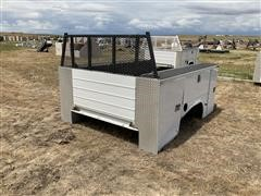 Knapheide 696J Service Box