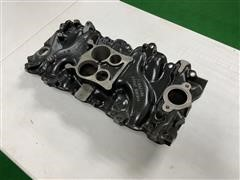 GMC NOS Intake Manifold For A 454
