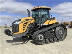 2016 Challenger MT765E Track Tractor