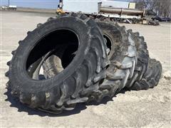 Firestone 620/70R42 Tires